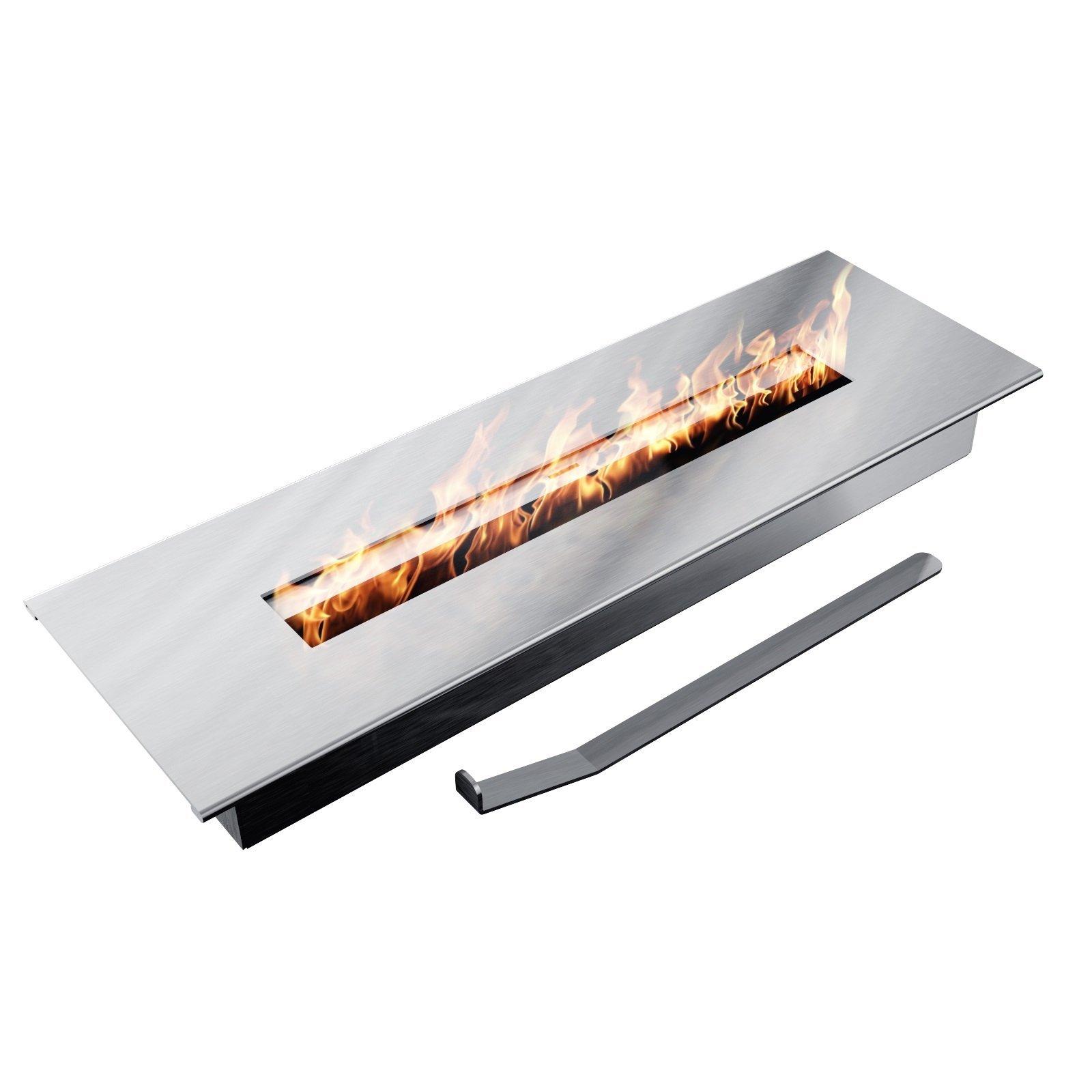 bio ethanol brenner l. Black Bedroom Furniture Sets. Home Design Ideas