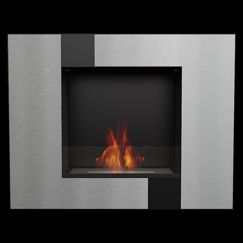 bio ethanol kamin arezzo. Black Bedroom Furniture Sets. Home Design Ideas