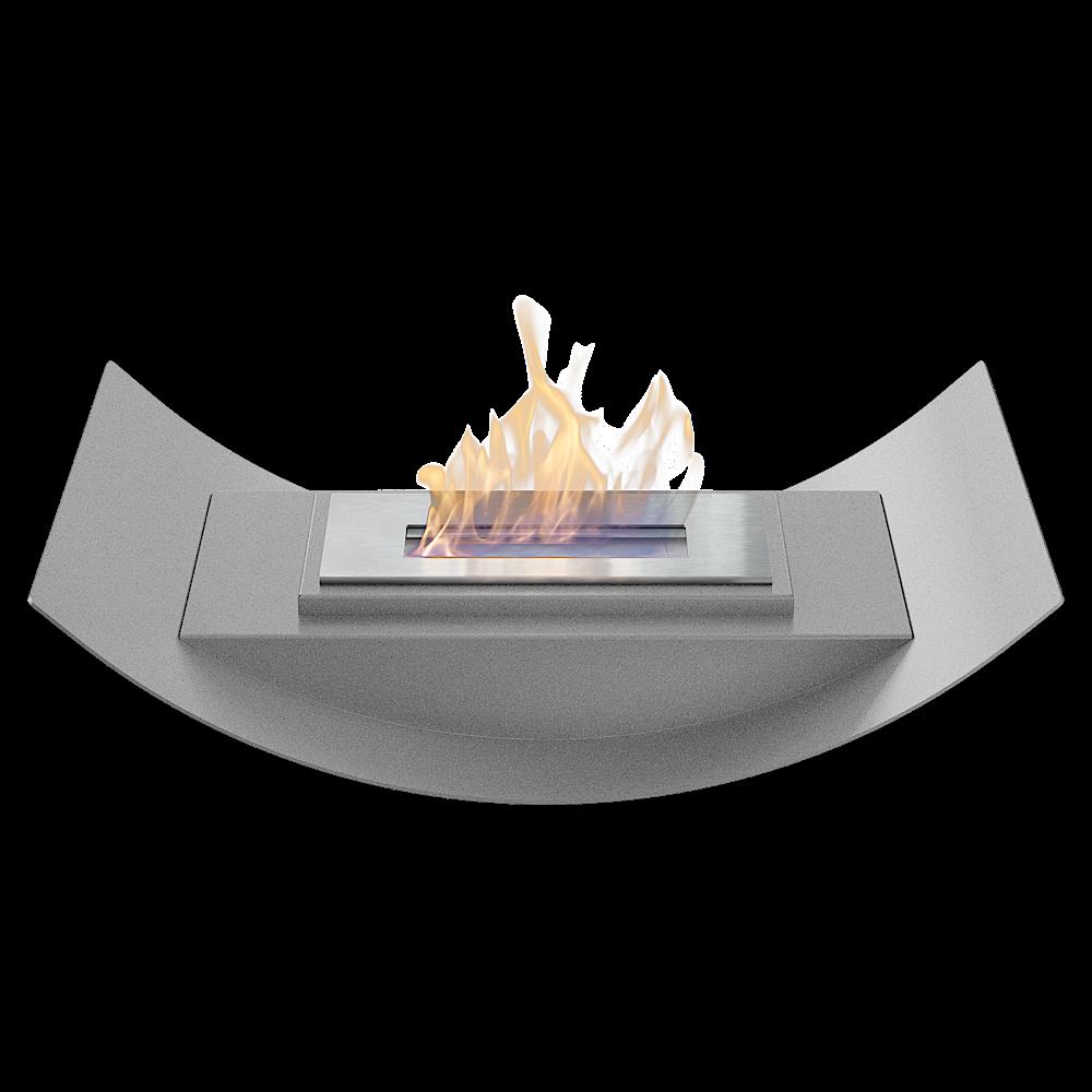 bio ethanol kamin cortona mini. Black Bedroom Furniture Sets. Home Design Ideas