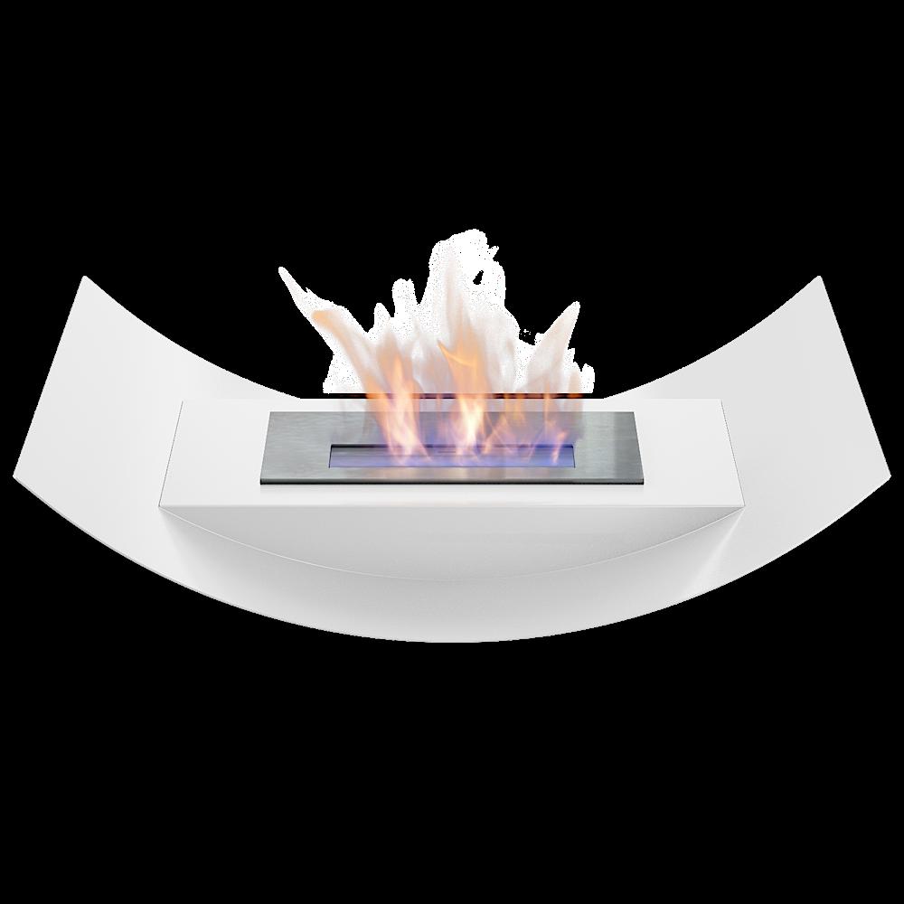bio ethanol kamin cortona. Black Bedroom Furniture Sets. Home Design Ideas