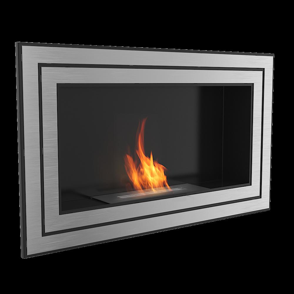 bio ethanol kamin milano 110. Black Bedroom Furniture Sets. Home Design Ideas