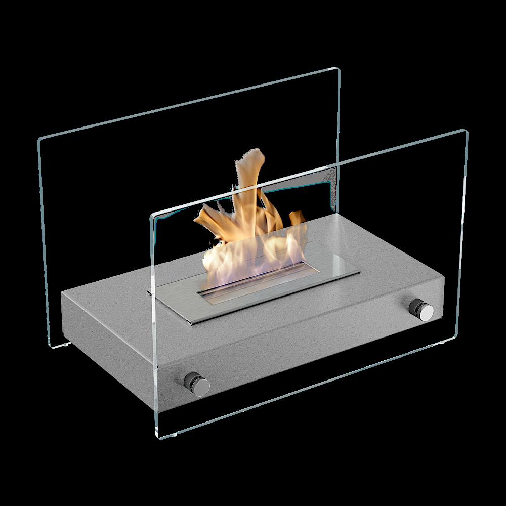 Startseite / Tischkamin / Bio Ethanol Kamin Roma Mini