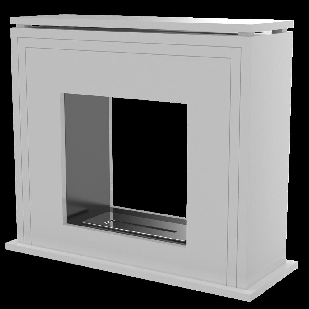 bio ethanol kamin la spezia. Black Bedroom Furniture Sets. Home Design Ideas