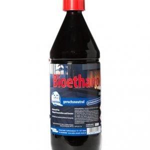 bio ethanol flüssigkeit