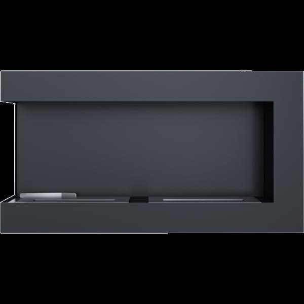 bio ethanol kamin lecce 900 wandeinbau kamin. Black Bedroom Furniture Sets. Home Design Ideas