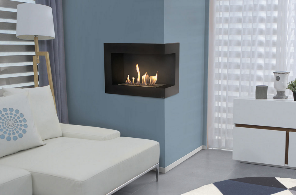 bio ethanol kamin lecce 600 wandeinbau kamin. Black Bedroom Furniture Sets. Home Design Ideas