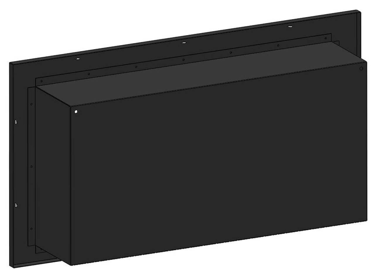 bio ethanol kamin frame 900 wandkamin ethanol kamin online. Black Bedroom Furniture Sets. Home Design Ideas
