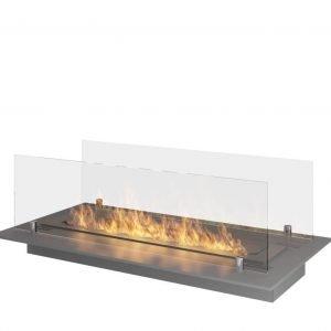 bio ethanol brenner xl linienbrenner ethanol kamin online. Black Bedroom Furniture Sets. Home Design Ideas