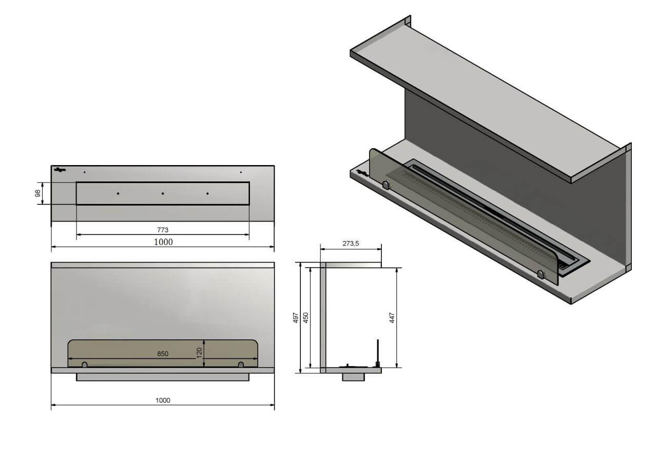 bio ethanol kamin inside c1000 wandeinbau ethanol kamin online. Black Bedroom Furniture Sets. Home Design Ideas